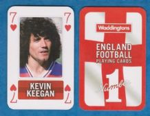 England Kevin Keegan Liverpool 7H